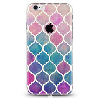 Colorful Iphone Case for 6 6s plus