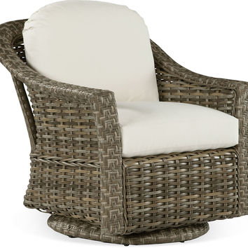 Swivel Lounge Chair, Outdoor Club Chairs