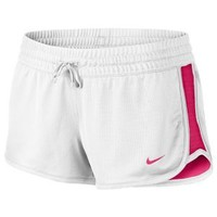 Nike Gym Reversible Shorts - Women's at Lady Foot Locker