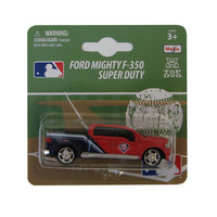 Top Dog 1:64 Ford F350 Pickup - MLB Philadelphia Phillies
