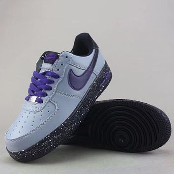 Trendsetter Nike Air Force 1 07 Fashion Casual Low-Top Old Skoo ed7acd935