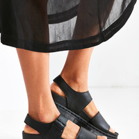 Dr. Martens Romi Y-Strap Sandal | Urban Outfitters
