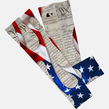 Spirit of America Arm Sleeve