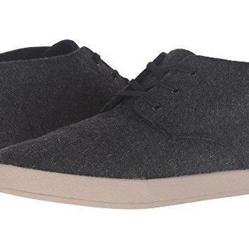 TOMS Mens Mid Paseo Sneakers