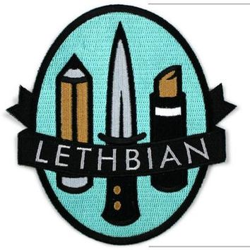 Lethbian Patch