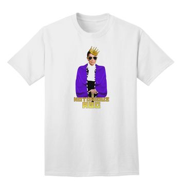 Notorious RBG Adult T-Shirt by TooLoud