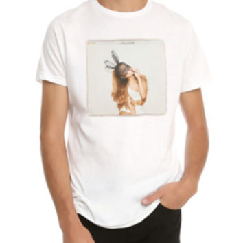 Ariana Grande Bunny Window T-Shirt