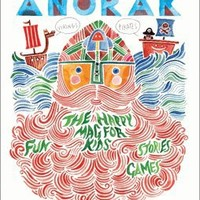 Anorak Magazine-Vikings & Pirates