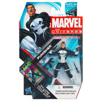 Punisher Marvel Universe Series 4 #13 Action Figure