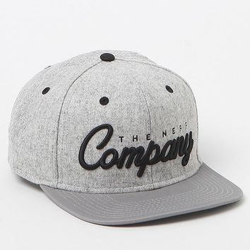 Neff The Company Snapback Hat - Mens Backpack