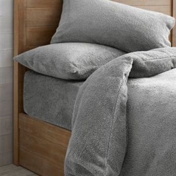 Buy Super Soft Fleece Bed Set from the Next UK online shop