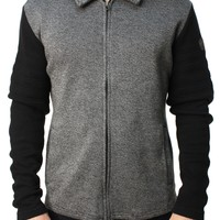 Alpinestars Men's Roble Full Zip Fleece Sweater
