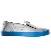 Macbeth - Kent DEVO Grey & Cyan 3M Reflective Shoes