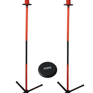 Triumph Sports USA Toss N' Topple