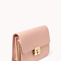 Sweet Lock Crossbody