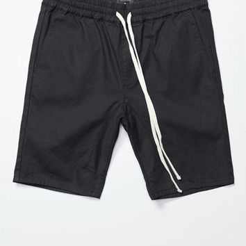 ONETOW PacSun Drop Skinny Drawstring Shorts at PacSun.com
