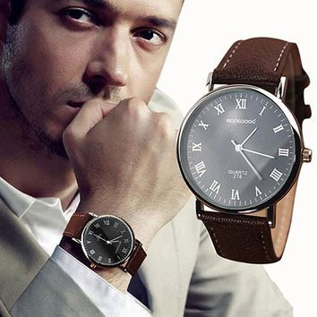 6FK500 Fashion Watch (Free Shipping Worldwide)
