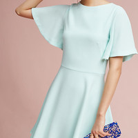 Lovisa Flutter Dress