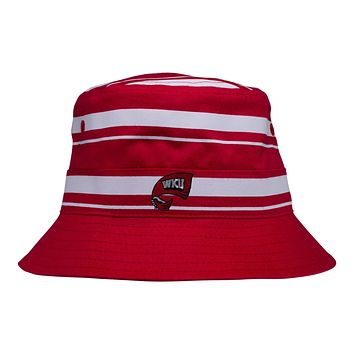 Western Kentucky Rugby Bucket Hat