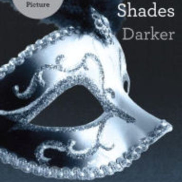 Fifty Shades Darker (Fifty Shades Trilogy #2) by E L James, Paperback | Barnes & Noble®
