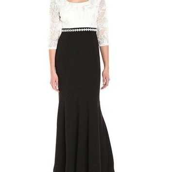 Alex Evenings Formal Long Dress Mother of the Bride