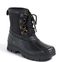 Polo Ralph Lauren Crestwick Hiking Boots