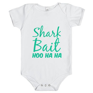 shark bait one-piece