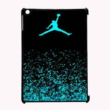 Mint Glitter michael jordan FOR IPAD 2/3/4 CASE *PS*