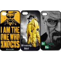 Breaking Bad Samsung Galaxy S4 Cases