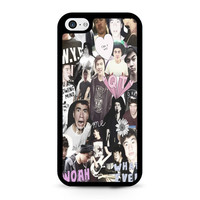 calum hood 5sos iPhone 5C Case