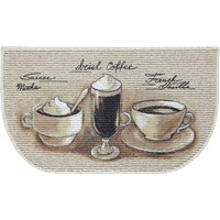 Mainstays Nature Trends Coffee Flavors Printed Kitchen Mat - Walmart.com