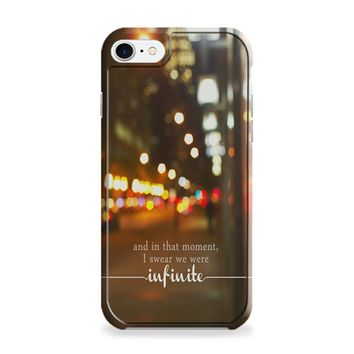 Perks Of Being A Wallflower (infinite) iPhone 6 | iPhone 6S Case