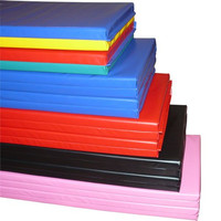 *Ultra-Grade* Gymnastics, Exercise, Indoor Trampoline Parks & Martial Arts Folding Mats
