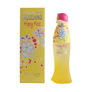 Moschino - HIPPY FIZZ edt vapo 100 ml