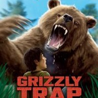 Usborne Books & More. Extreme Adventures - Grizzly Trap