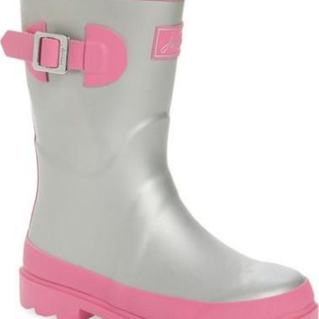 Field Welly Rain Boot (Walker, Toddler, Little Kid & Big Kid)