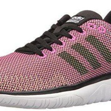 DCCK8X2 adidas NEO Women's Cloudfoam Super Flex W Running Shoe
