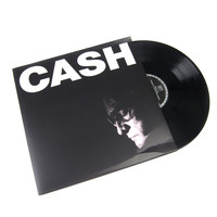 Johnny Cash: American IV - The Man Comes Around (180g) Vinyl 2LP - B-STOCK