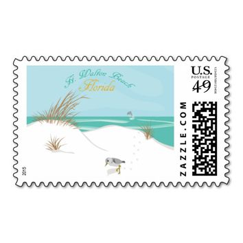 Ft. Walton Beach (Florida) Postage