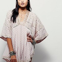 Free People Womens Eternal Sunshine Tunic