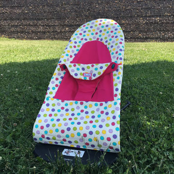 BABYBJÖRN Seat Cover PDF Pattern for Babysitter Balance Bouncer Soft, Instant Download