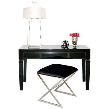 Worlds Away Jacklyn Desk