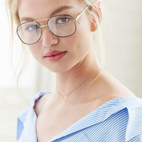 Vintage Relay Aviator Readers | Urban Outfitters