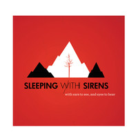Sleeping With Sirens - With Ears To See And Eyes To Hear Vinyl LP Hot Topic Exclusive