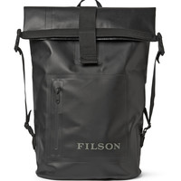 Filson - Dry Day Coated Backpack | MR PORTER