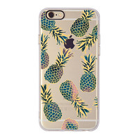 Hawaiian Pineapple Case for iPhone 6S *FREE SHIPPING*