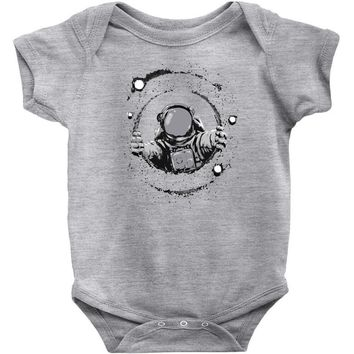 space Baby Onesuit