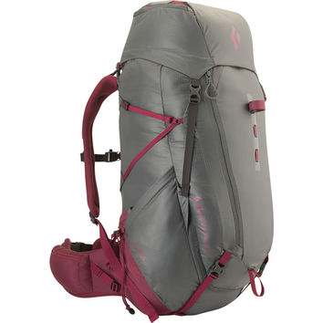 Black Diamond Elixir 45 Backpack - Women's - 2746-2868cu