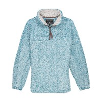 True Grit | Women's Frosty Tipped Pile Pullover | Mast Store