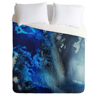 Madart Inc. Midnight 1 Duvet Cover